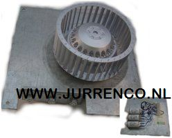 Flakt ventilatie VCW Minifan