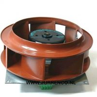 Agpo Optifor-OT ventilator
