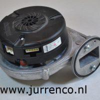 Agpo/Ferolli ventilator Megadens en MegaLux 200 serie