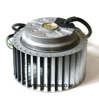 AWB ventilator motor