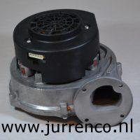 Nefit Topline HR 70 ventilator