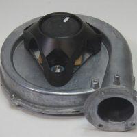 Intergas KK ventilator Torin voor 2006