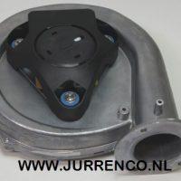 Intergas Torin KK ventilator na 2006