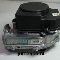 Brink Rookgas ventilator Allure (l)
