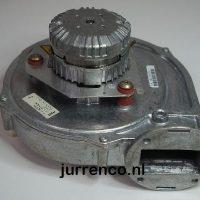 Daalderop Comfort ventilator