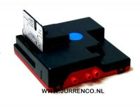 Agpo branderautomaat Econpact Ultima 3287134