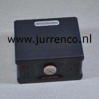 Nefit Smartline branderautomaat UBA 3 871860083