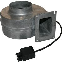 AWB ventilator
