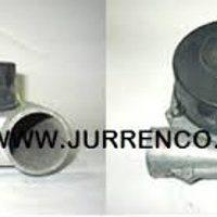 Nefit Ecomline Excellent ventilator - 73320 ALU