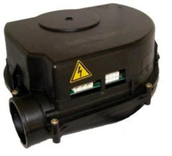 Nefit Ecomline ventilator - 73320 RLS144