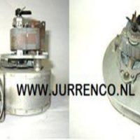 Vaillant 19-0119 ventilator