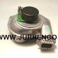 Intergas HR/W 250CL ventilator