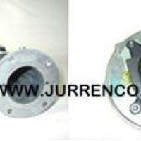 Intergas EBM KK ventilator