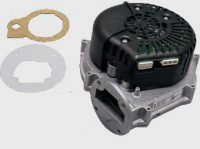 Nefit Economy HRC24 ventilator 73366